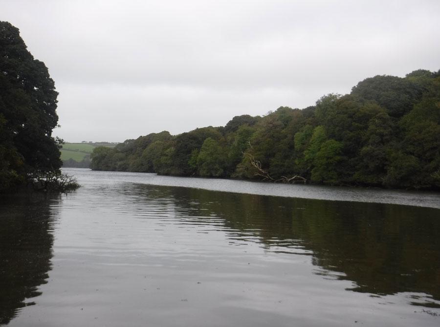 Honeymoon your way around the creeks of Cornwall