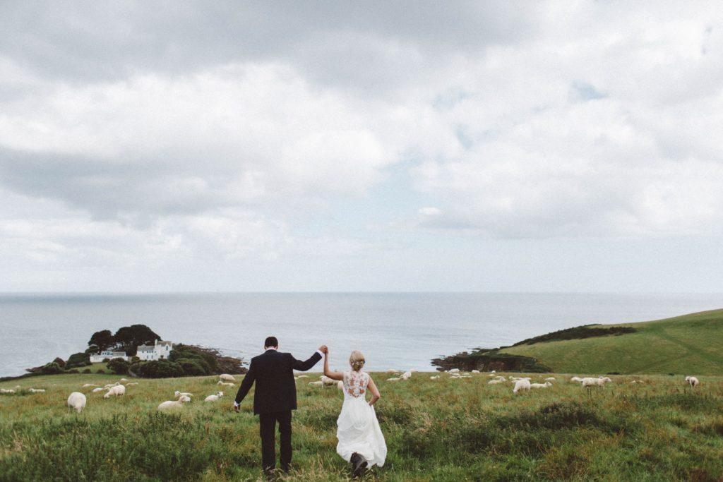 5 ideas for extending your wedding festivities