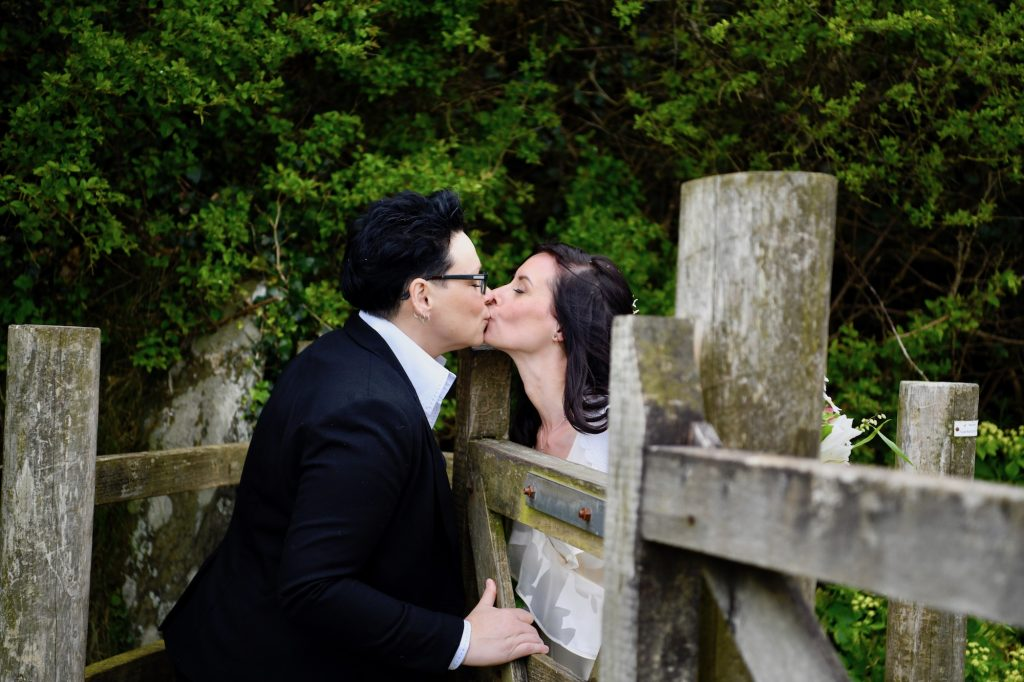 Our Gay Friendly Wedding Venue In Cornwall