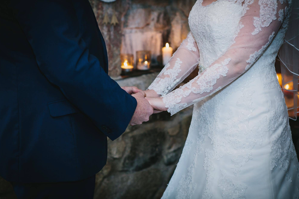 Everyone's a winner with our Winter Weddings!